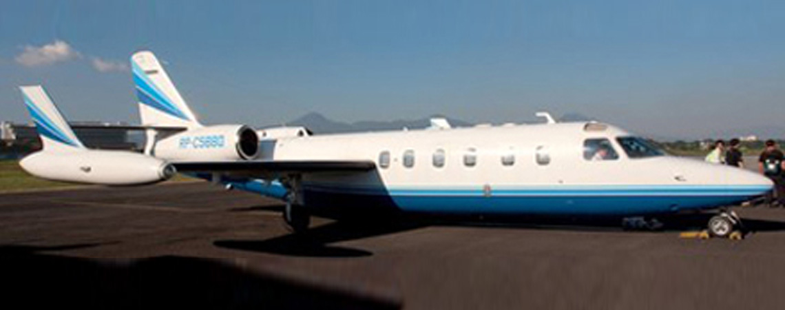 EJA  Executive Jets Asia  Air Charter Services  MRO  FBO  Aircraft Owner